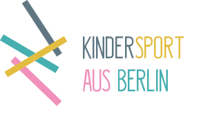 Kindersport aus Berlin Logo